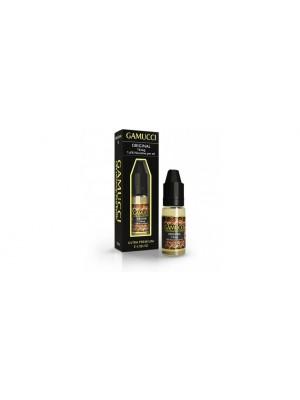Gamucci Premium E-Liquid - Original