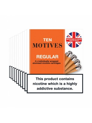 Ten Motives - Tobacco