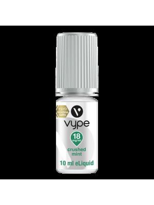 Vype Vpro E-Liquids - Crushed Mint
