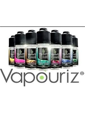 Vapouriz Original E-Liquid