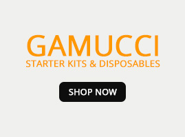 Gamucci Starter Kits & Disposables